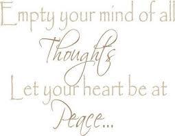 empty mind1