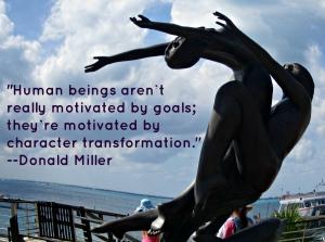 transformation - miller